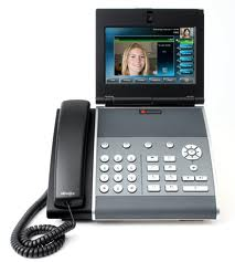 Interactive Voice and Video Response System